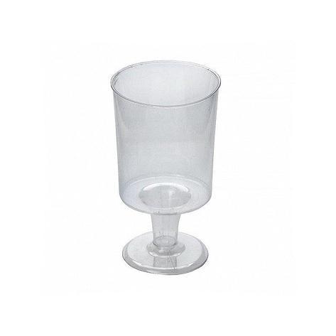Рюмка для холодных напитков, 0.05л, прозрачный, кристалл, 20 шт, фото 2