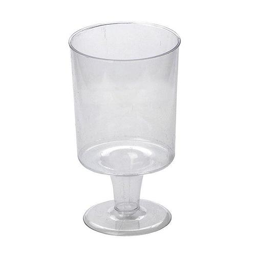 Рюмка для холодных напитков, 0.1л, прозрачный, кристалл, 420 шт