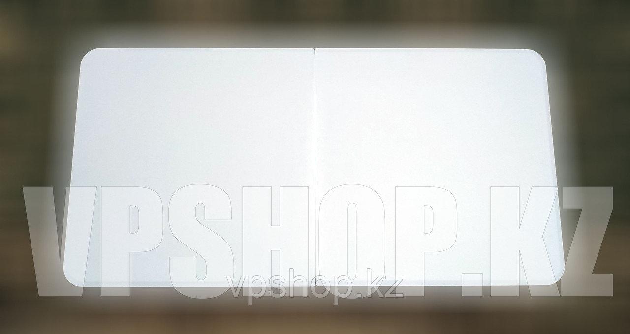 """Складной стол усиленный (120х60) для пикника """"VerdeLook"""", доставка"""