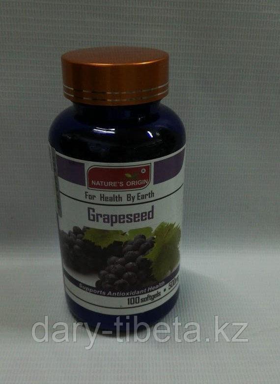 Капсулы Семя Винограда - Grapeseed