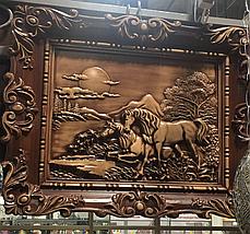 """Картина """" лошади """""""