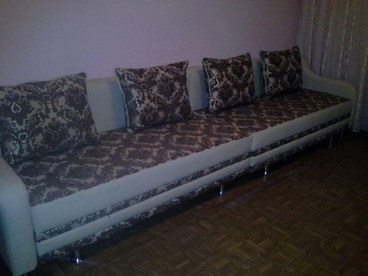 Современная мягкая мебель со склада