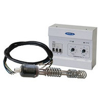 Комплект для подключения ТЭНБ к котлам ZOTA 9 кВт ПУ, кабель соединительный, ТЭНБ