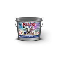 Краска водно-дисперсионная для стен и потолков 'ПРОГРЕСС' 2,8 кг (комплект из 4 шт.)