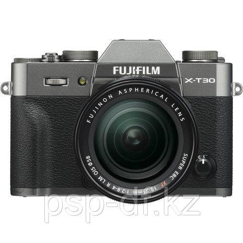 Fujifilm X-T30 kit XF 18-55mm f/2.8-4 R LM OIS