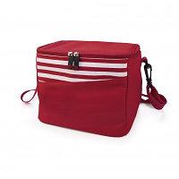Мини сумка-холодильник IRIS 8л - RED - 9166-T