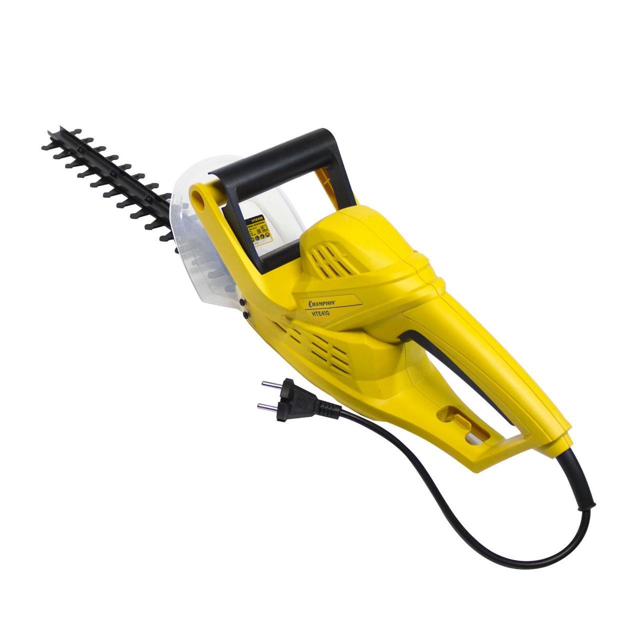 Кусторез электрический CHAMPION HTE410