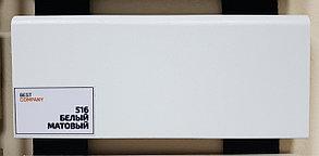 Белый матовый 516