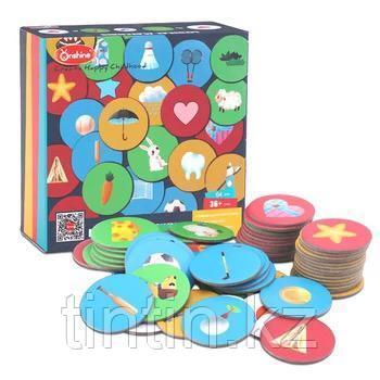 Логическая игра - Нади связь (Найди пару), фото 2