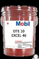 Гидравлическое  масло MOBIL DTE 10 EXСEL 46 (Mobil DTE 15M)  20 литров, фото 1