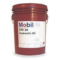 Гидравлическое  масло MOBIL DTE 26  20 литров