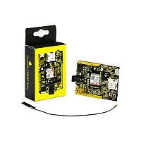 Плата расширения с SIM800C от Keyestudio.