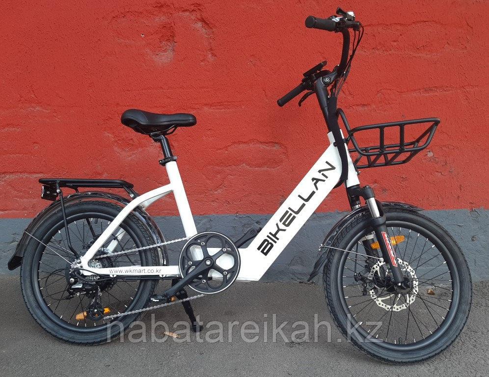 Электровелосипед городской Volta Bikellan