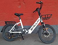 Электровелосипед городской Volta Bikellan, фото 1