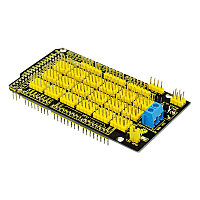 Коммутационная плата MEGA Sensor Shield V1 от Keyestudio.