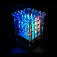 RGB LED куб от Keyestudio.