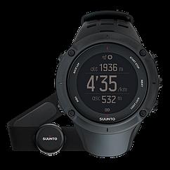 Suunto  часы Ambit 3 peak black hr