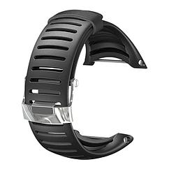 Suunto  ремешок для часов Core light black