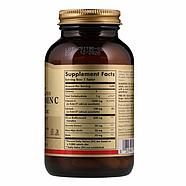 Solgar, Ester-C Plus, 1000 мг витамина С, 90 таблеток, фото 2