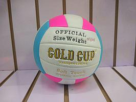 Мяч Gold Cup
