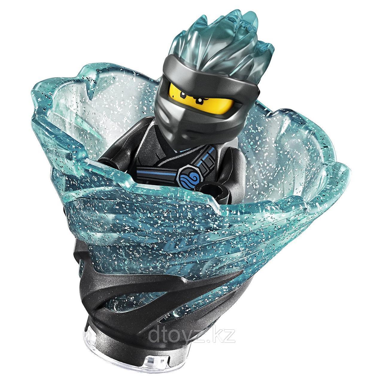 Lego Ninjago 70675 Внедорожник Катана 4x4, Лего Ниндзяго - фото 7