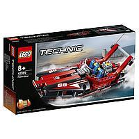 Lego Technic 42089 Моторная лодка, Лего Техник