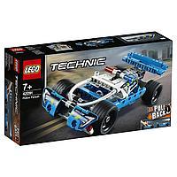 Lego Technic 42091 Полицейская погоня, Лего Техник