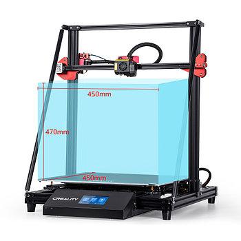 3D принтер Creality CR-10 Max (450*450*470)