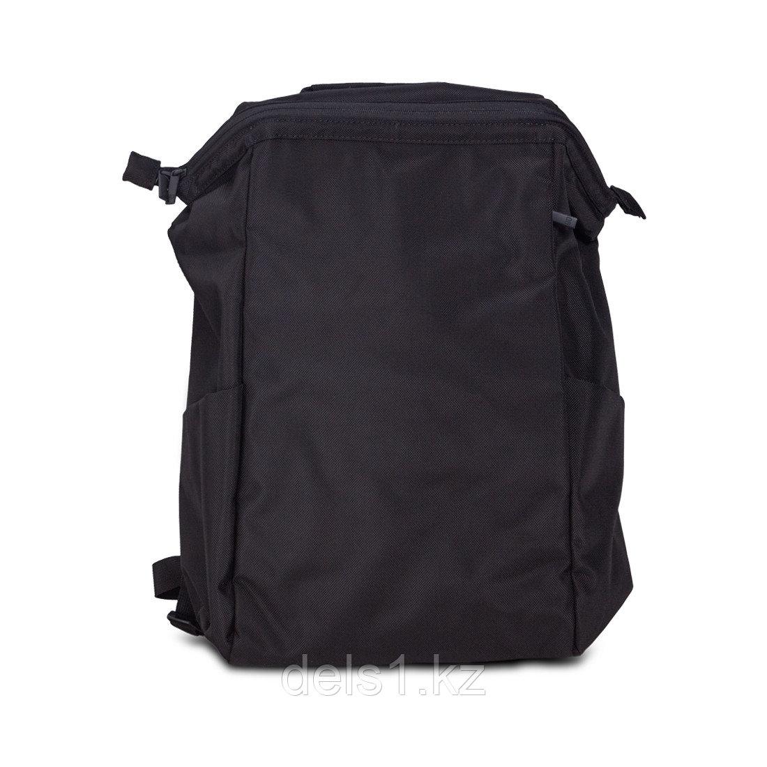Рюкзак Xiaomi 90 Points Multitasker Commuter Backpack Черный