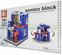 Конструктор Sembo Block