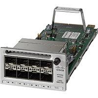 Cisco Catalyst 9300 аксессуар для сетевого оборудования (C9300-NM-8X=)