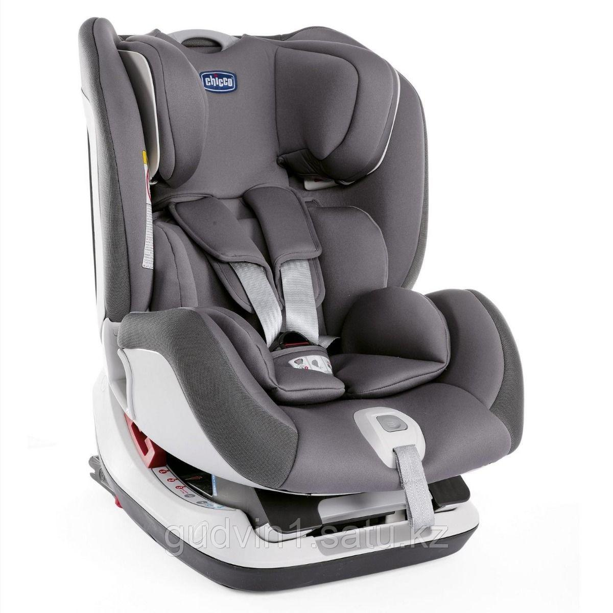 Chicco: Автокресло Seat Up 012 Pearl (0-25 kg) 0+ код: 1066418
