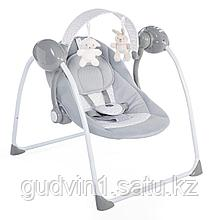 Chicco: Кресло-качалка Relax & Play Cool Grey код: 1105182