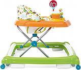 Chicco: Ходунки Baby Walker Circus Green Wave код: 1116230, фото 5