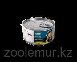 1st Choice консервы для кошек Urinary Health, КУРИЦА с КЛЮКВОЙ  85гр