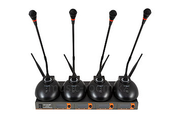 Радиоконференц  система BEYERMIC 4400H