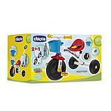 Chicco: Велосипед 3-х колесный U-GO 18м+ код: 834389, фото 3