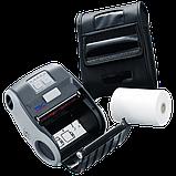 Мобильный принтер TSC ALPHA 3RB (Bluetooth), фото 2