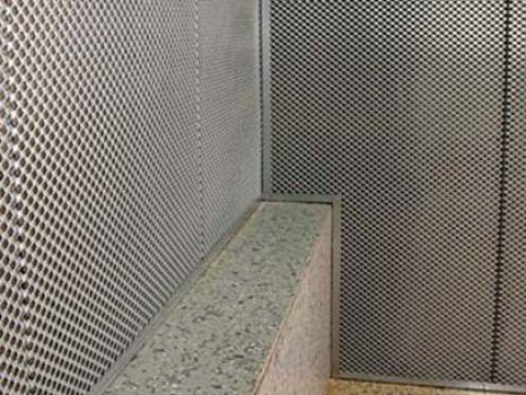 Звукопоглощающие стеновые панели