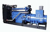 Дизельный генератор ТСС АД-800С-Т400-1РМ16