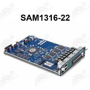 16-портовый модуль SAM1316-22