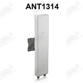 2,4 ГГц 14 dBi секторная Wi-Fi антенна ANT1314