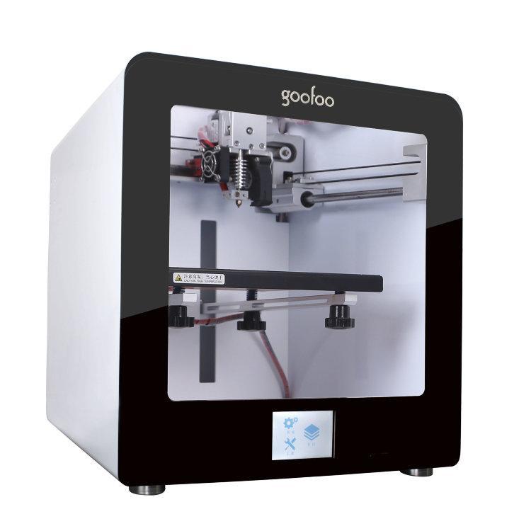 3D принтерGOOFOO MINI+