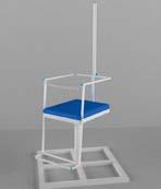 Кресло барани «MCF KB-01»