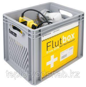 Emergency kit (Flutbox)
