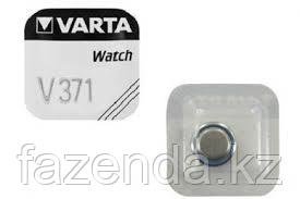Батарейка варта часовая v371