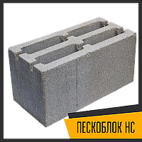 Пескоблок  СКЦ 1