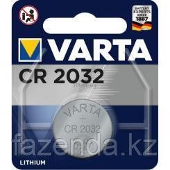 Батарейка varta electronics cr2032