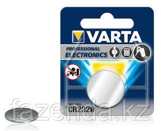 Батарейка varta electronics cr2320