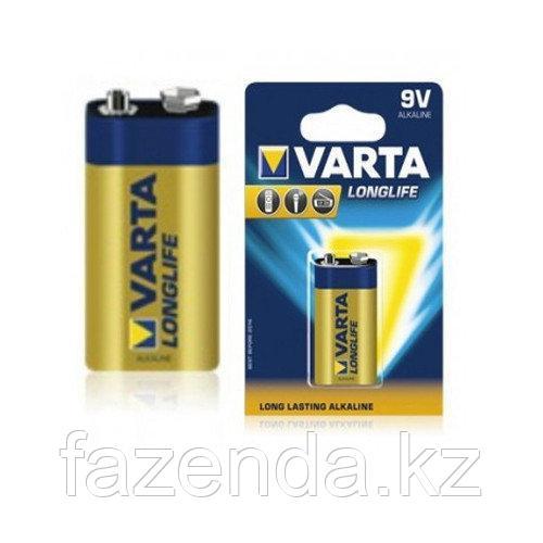 Батарейка Varta LongLife Крона